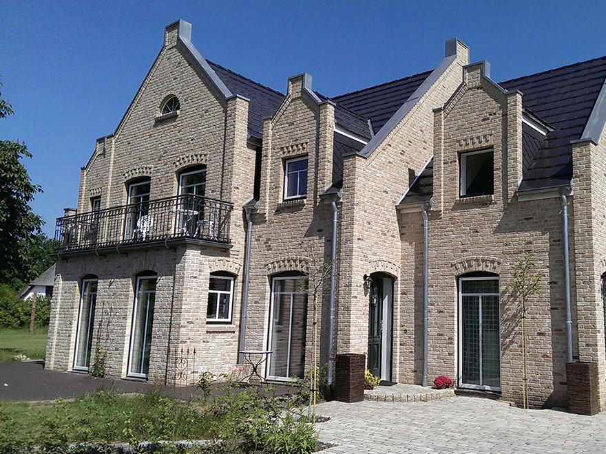 Einfamilienhaus, Ramelsloh