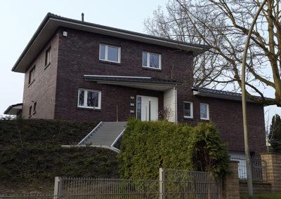 Einfamilienhaus, Wilstorf