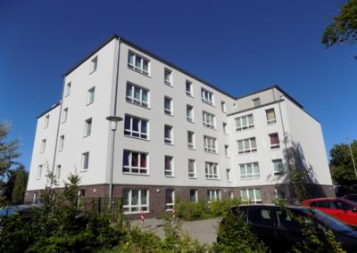 Mehrfamilienhaus, Tonndorf